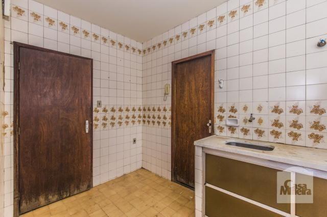 Apartamento à venda com 3 dormitórios em Coração eucarístico, Belo horizonte cod:256312 - Foto 12