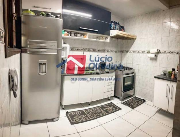Casa de condomínio à venda com 2 dormitórios em Braz de pina, Rio de janeiro cod:VPCN20026 - Foto 12