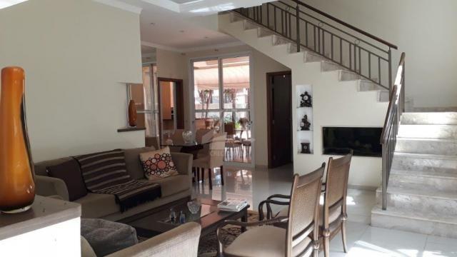 Casa de condomínio à venda com 4 dormitórios cod:58599 - Foto 10
