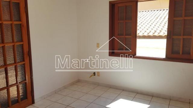 Casa para alugar com 3 dormitórios em Jardim california, Ribeirao preto cod:L30643 - Foto 10