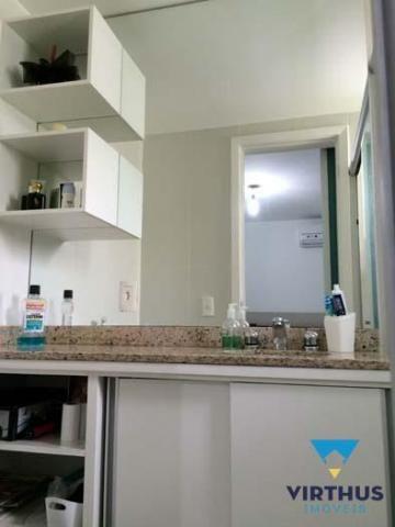 Cobertura, 2 quartos (1suíte), est bananal, freguesia - Foto 11