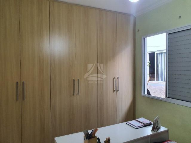 Casa de condomínio à venda com 4 dormitórios cod:58700 - Foto 11