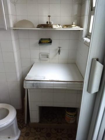 Apartamento para alugar com 2 dormitórios em Embaré, Santos cod:AP00608 - Foto 6