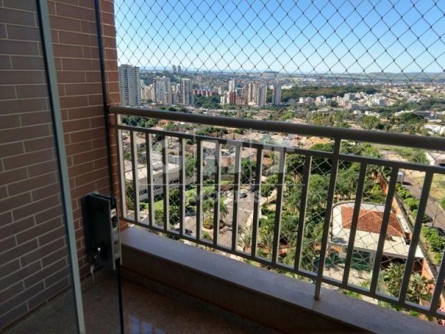 Apartamento para alugar com 3 dormitórios em Bosque das juritis, Ribeirão preto cod:AP2487 - Foto 4
