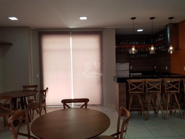 Apartamento à venda com 2 dormitórios em Nova aliança, Ribeirão preto cod:58856 - Foto 5
