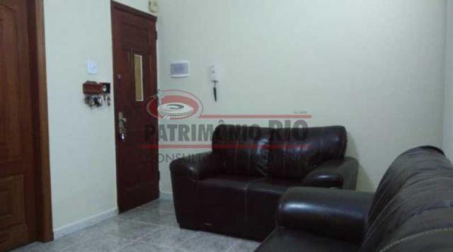 Apartamento à venda com 2 dormitórios em Engenho de dentro, Rio de janeiro cod:PAAP23386 - Foto 3