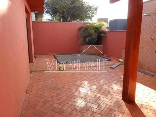 Casa para alugar com 4 dormitórios em Ribeirania, Ribeirao preto cod:L1518 - Foto 17
