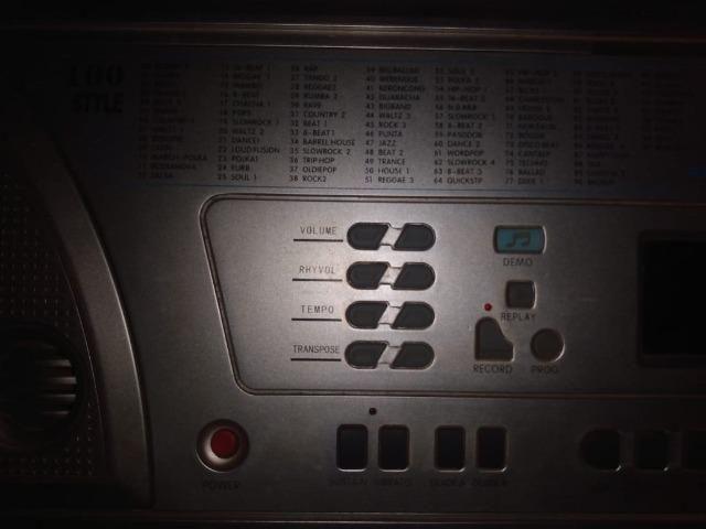 Vendo teclado - Foto 4