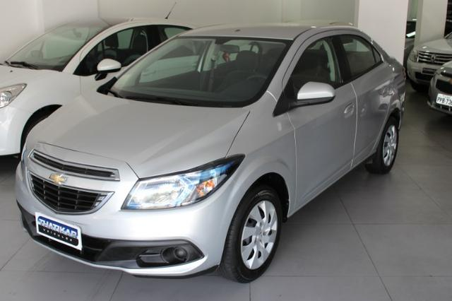 Prisma LT 1.4 2014/2015 Completo , ABS , Air Bag, super conservado !