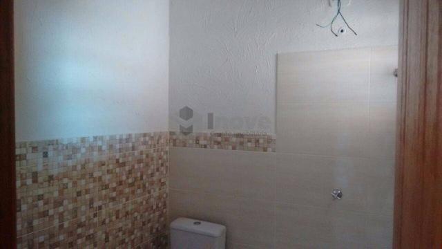 Casa para alugar com 1 dormitórios em Jardim paulista ii, Indaiatuba cod:CA000601 - Foto 10