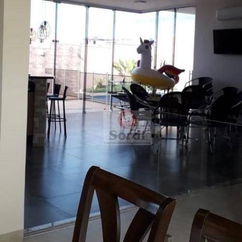 Casa com 4 dormitórios à venda, 304 m² por r$ 1.590.000 - condomínio buona vita ribeirão - - Foto 7