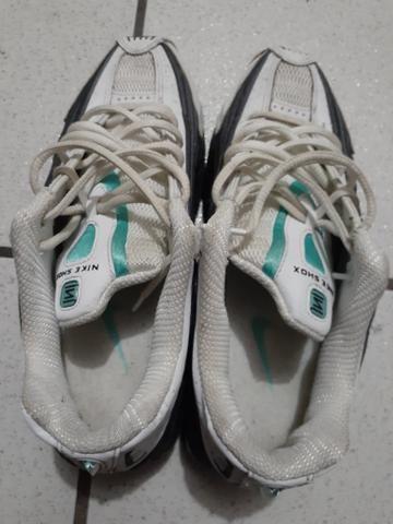 Vendo Nike Shox NZ - Foto 3