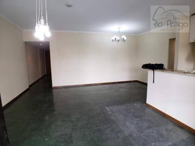 Apartamento com 2 quartos para alugar, 101 m² - barra da tijuca - rio de janeiro/rj - Foto 5