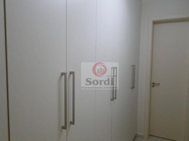 Apartamento com 4 dormitórios à venda, 111 m² por r$ 530.000 - jardim nova aliança sul - r - Foto 20