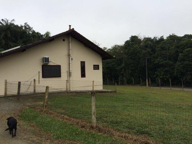 Chácara para alugar em Vila nova, Joinville cod:L58656 - Foto 2