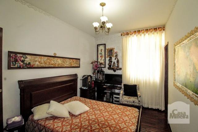 Apartamento à venda com 3 dormitórios em Coração eucarístico, Belo horizonte cod:256787 - Foto 13