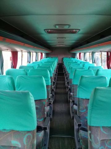 Ônibus M.B./M.BENZ O 371 RS - Foto 6