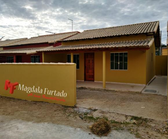 Cód: JS 2271, excelente casa no centro, em Unamar - Cabo Frio - Foto 9
