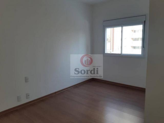 Apartamento com 2 dormitórios à venda, 73 m² por r$ 520.000 - jardim são luiz - ribeirão p - Foto 9