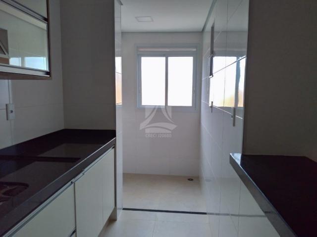 Apartamento à venda com 1 dormitórios em Nova aliança, Ribeirão preto cod:58723 - Foto 8