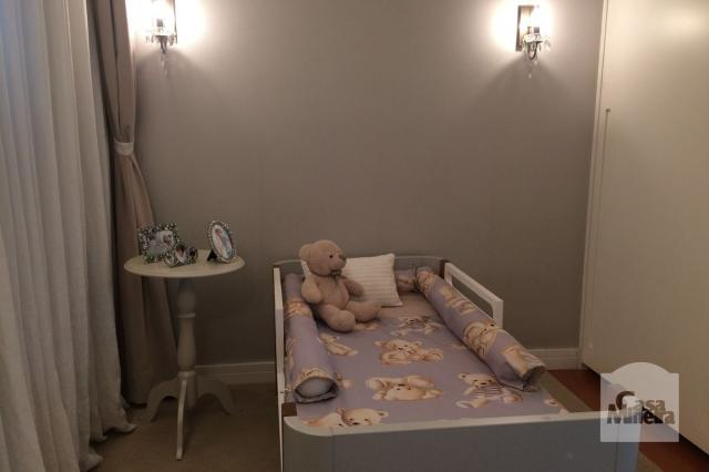 Apartamento à venda com 3 dormitórios em Coração eucarístico, Belo horizonte cod:256156 - Foto 15
