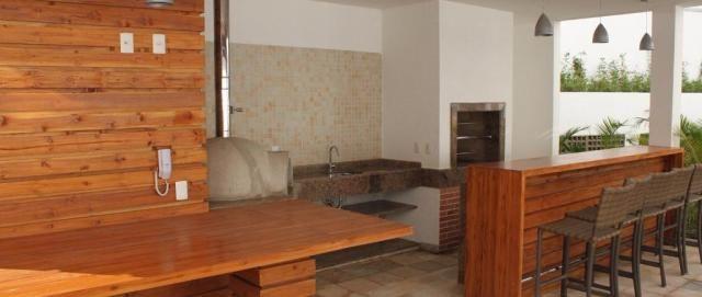 Apartamento privilege goiabeiras à venda, goiabeiras, cuiabá. - Foto 4