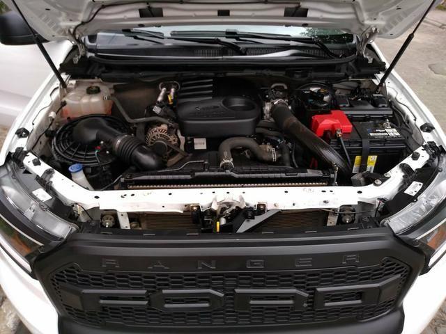 Ford ranger sporttrac 2.2 16v 4×4 - Foto 9
