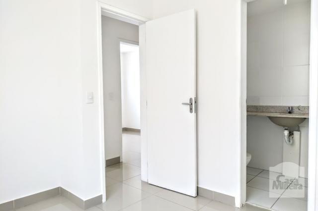Apartamento à venda com 3 dormitórios em Caiçaras, Belo horizonte cod:256280 - Foto 7