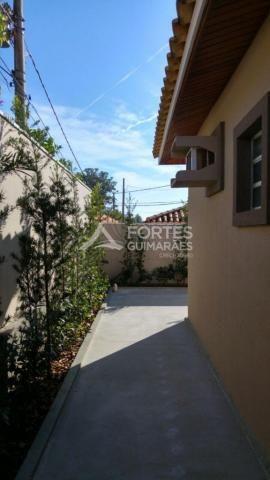 Casa de condomínio à venda com 3 dormitórios em Núcleo são luís, Ribeirão preto cod:58914 - Foto 9