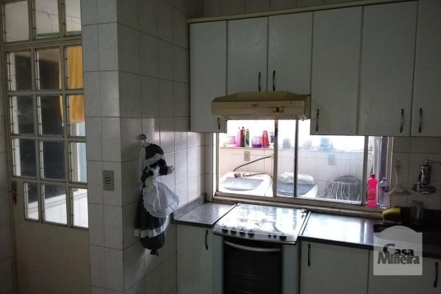 Apartamento à venda com 3 dormitórios em Padre eustáquio, Belo horizonte cod:256094 - Foto 19