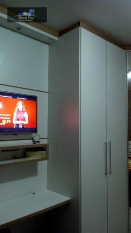 Casa à venda com 2 dormitórios em Forquilhas, São josé cod:CA0021 - Foto 10