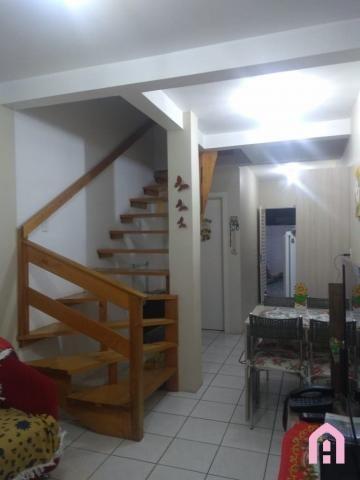 Casa à venda com 2 dormitórios em Charqueadas, Caxias do sul cod:2947 - Foto 5