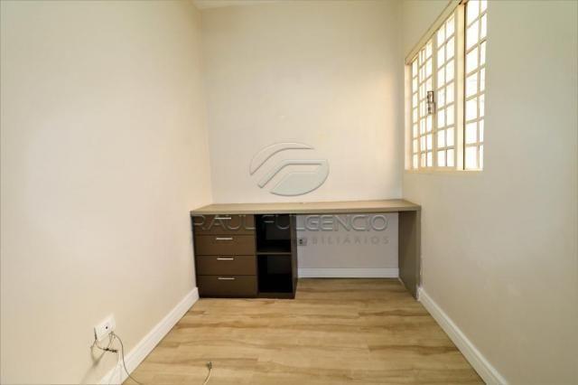 Casa à venda com 5 dormitórios em Veraliz, Londrina cod:V4507 - Foto 8