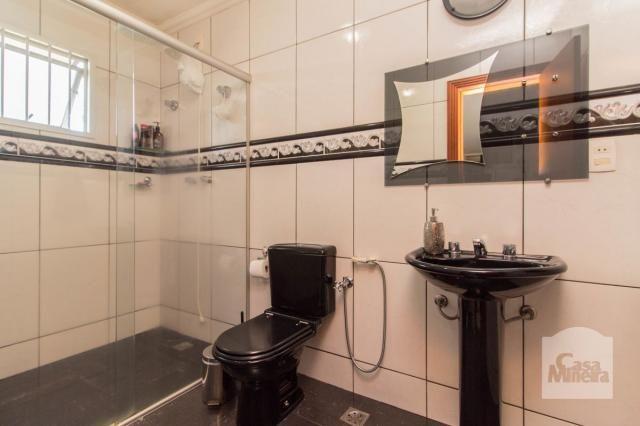 Casa à venda com 3 dormitórios em Padre eustáquio, Belo horizonte cod:255766 - Foto 12
