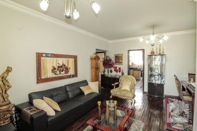 Apartamento à venda com 3 dormitórios em Coração eucarístico, Belo horizonte cod:256787