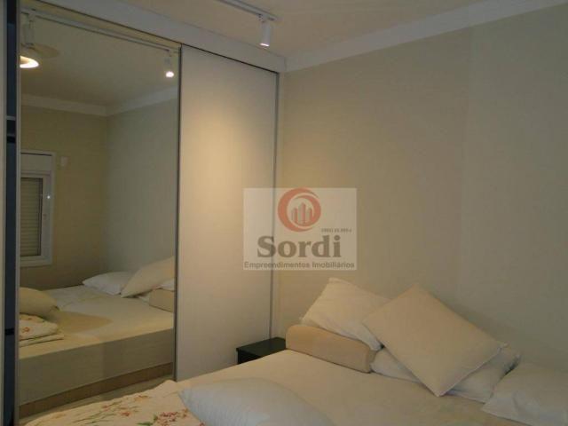 Apartamento com 3 dormitórios para alugar, 144 m² por r$ 3.700,00/mês - jardim botânico -  - Foto 11
