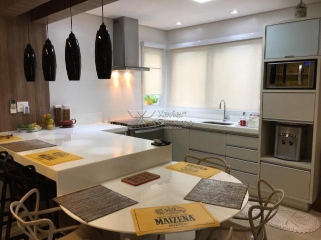 Casa de condomínio para alugar com 3 dormitórios cod:7640