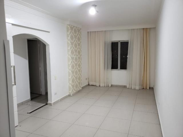 Apartamento para alugar com 2 dormitórios em Marapé, Santos cod:AP00661 - Foto 3