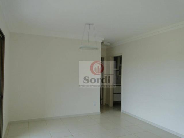 Apartamento com 4 dormitórios à venda, 111 m² por r$ 530.000 - jardim nova aliança sul - r - Foto 2