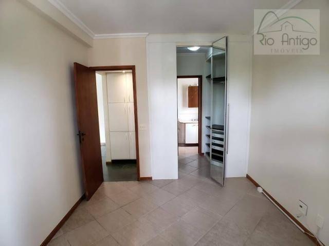 Apartamento com 2 quartos para alugar, 101 m² - barra da tijuca - rio de janeiro/rj - Foto 13