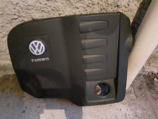 Capa de motor 16v turbo original