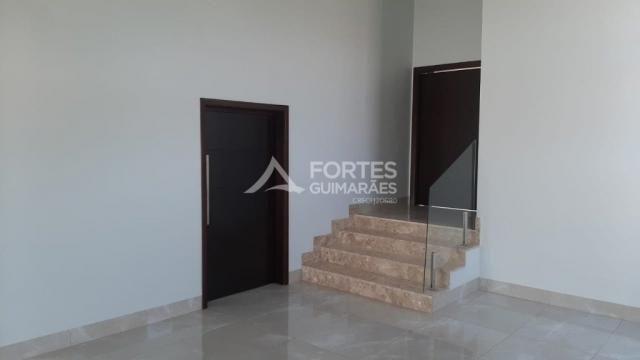 Casa de condomínio à venda com 3 dormitórios em Vila do golf, Ribeirão preto cod:58915 - Foto 18