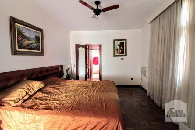 Casa à venda com 4 dormitórios em Caiçaras, Belo horizonte cod:256349 - Foto 13