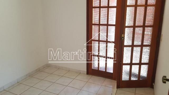 Casa para alugar com 3 dormitórios em Jardim california, Ribeirao preto cod:L30643 - Foto 15
