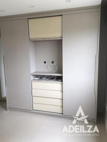 Apartamento à venda com 3 dormitórios em Santa mônica, Feira de santana cod:AP00034 - Foto 13