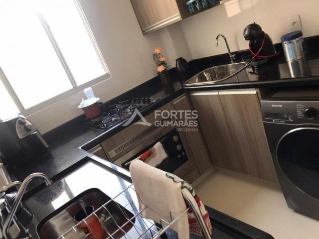 Apartamento à venda com 2 dormitórios em Residencial jequitibá, Ribeirão preto cod:58829 - Foto 13