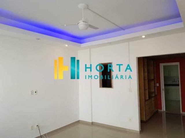 Apartamento para alugar com 2 dormitórios em Copacabana, Rio de janeiro cod:CPAP20862 - Foto 2