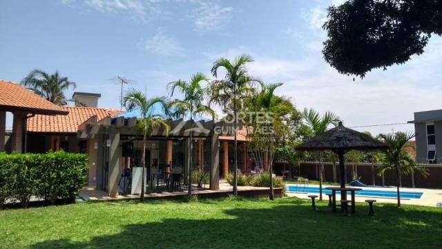 Casa à venda com 3 dormitórios em City ribeirão, Ribeirão preto cod:58877