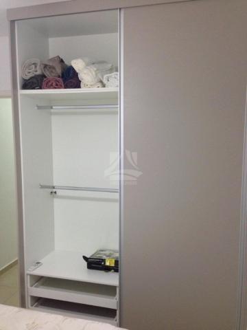 Apartamento à venda com 2 dormitórios em Alto da boa vista, Ribeirão preto cod:58764 - Foto 13
