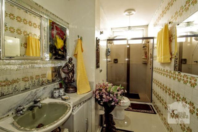 Apartamento à venda com 3 dormitórios em Coração eucarístico, Belo horizonte cod:256787 - Foto 15